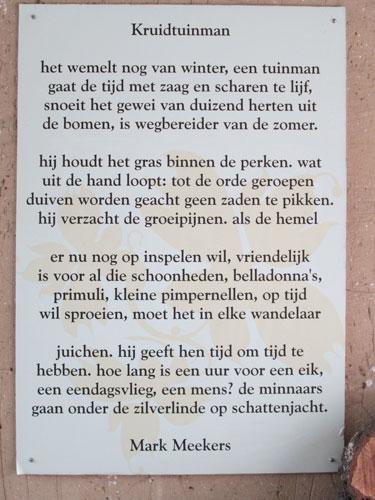 11 Leuven Gedicht Knutzels